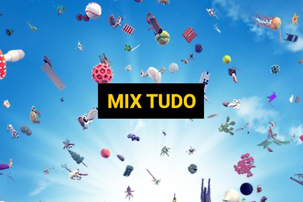 home-mixtudo