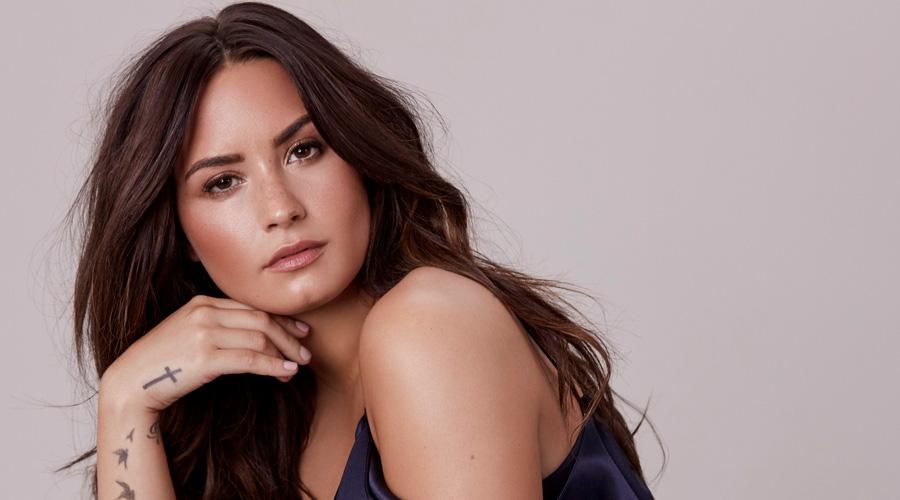 Demi Lovato já está trabalhando em novo álbum!