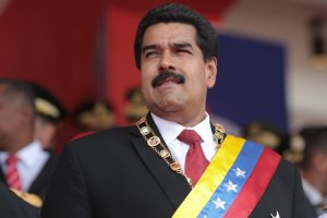 Stand Up News: Nicolás Maduro