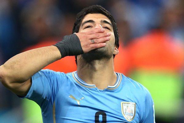 Rolê na Rússia: Seleção Uruguaia