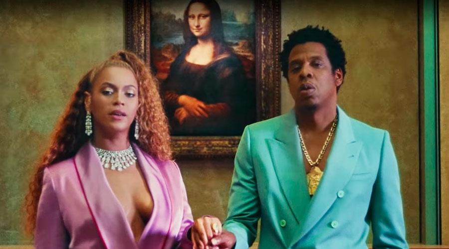 Novo álbum de Beyoncé e Jay-Z está disponível em todas as plataformas digitais