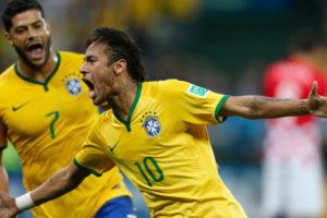 Máquina de inteligência artificial garante que Brasil será campeão do Mundial!