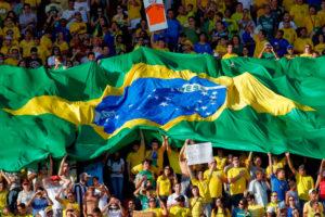 Mix Tudo: Copa do Mundo