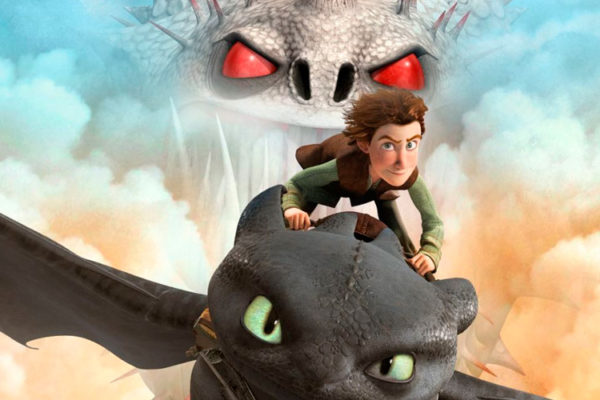 """""""Como Treinar o Seu Dragão 3"""" ganha novo trailer!"""