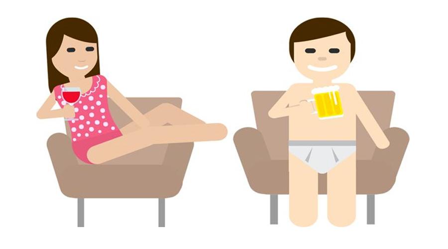 Mix Tudo: Conheça a tradição finlandesa de beber sozinho