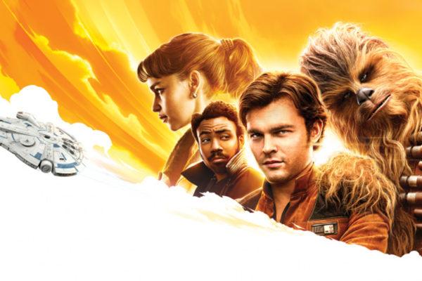 Han Solo – Uma História Star Wars