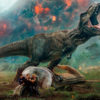 """""""Jurassic World: Reino Ameaçado"""" já é sucesso nos cinemas brasileiros"""
