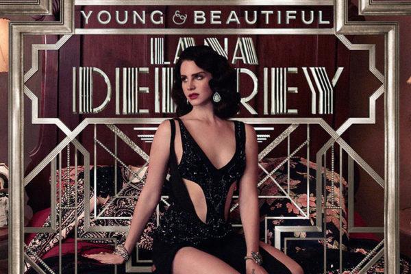 """""""Young and Beautiful""""da Lana Del Rey é eleita melhor trilha sonora do século 21"""