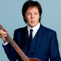 """Paul McCartney lança duas músicas novas: """"I Don't Know"""" e """"Come On To Me"""""""