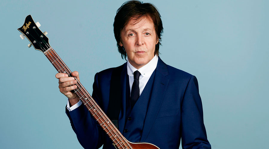 "Paul McCartney lança duas músicas novas: ""I Don't Know"" e ""Come On To Me"""