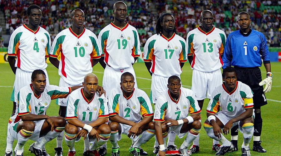 Rolê na Rússia: Senegal