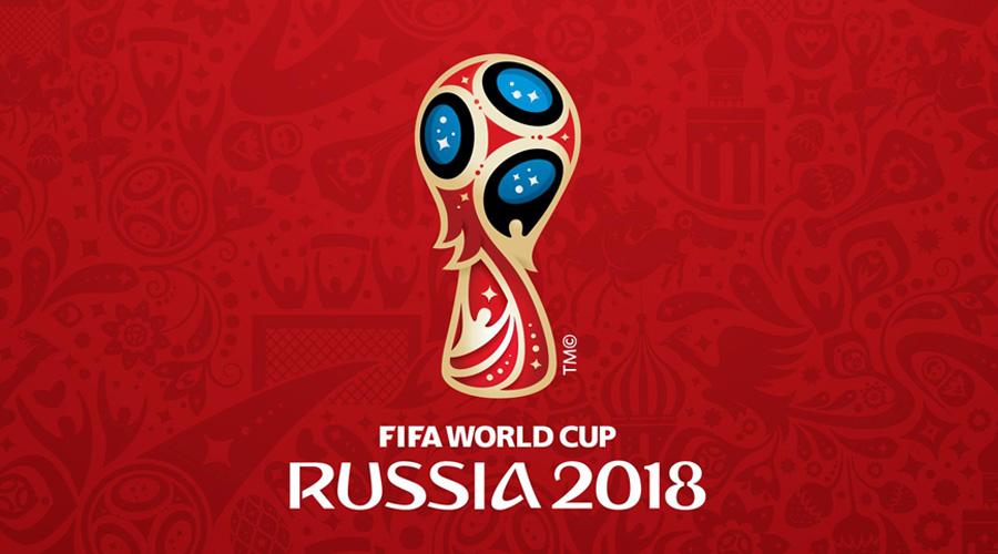 Rolê na Rússia: Vinheta oficial do Mundial na Rússia