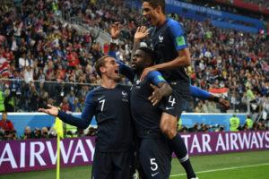 Rolê Na Rússia: Final do Mundial