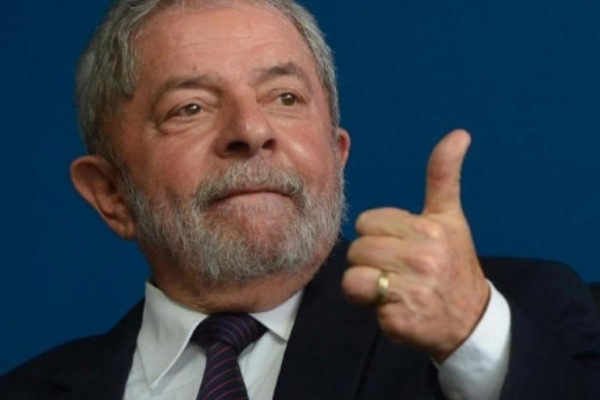 Stand Up News: Lula