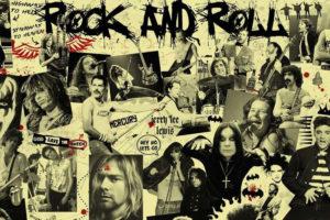 Promoção Dia do Rock Na Mix