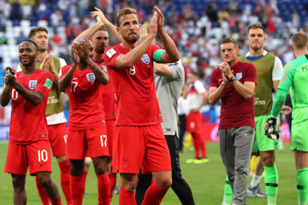 Rolê na Rússia: Semifinal do Mundial