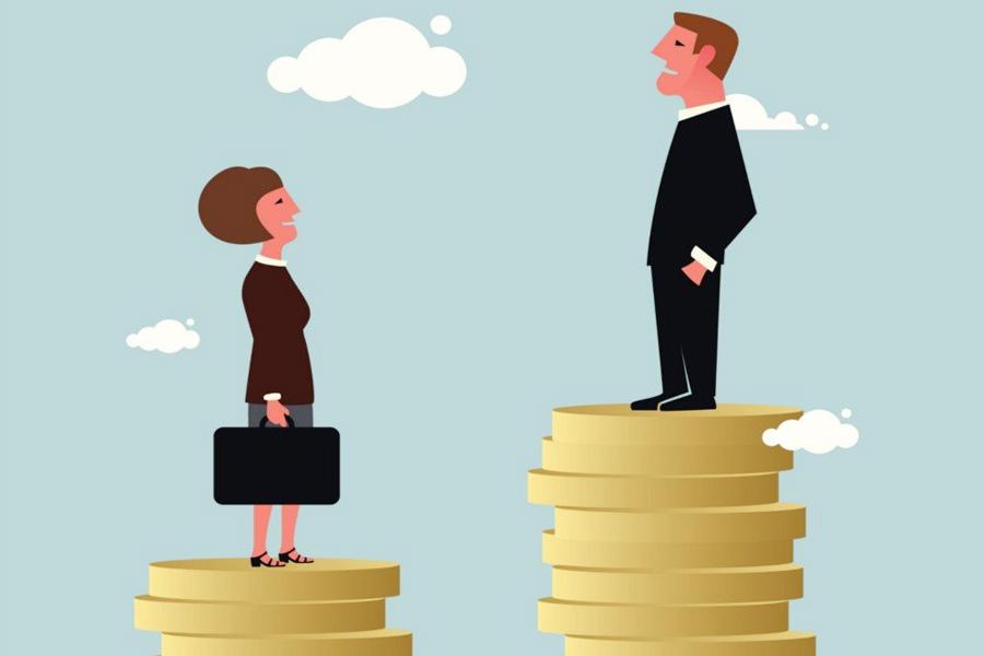 Mix Tudo: O que você acha da desigualdade salarial entre homens e mulheres?