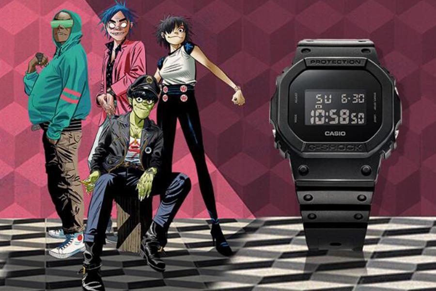 205a8216a65 PROMOÇÃO ENCERRADA            E quem vai levar 3 relógios G-Shock ...