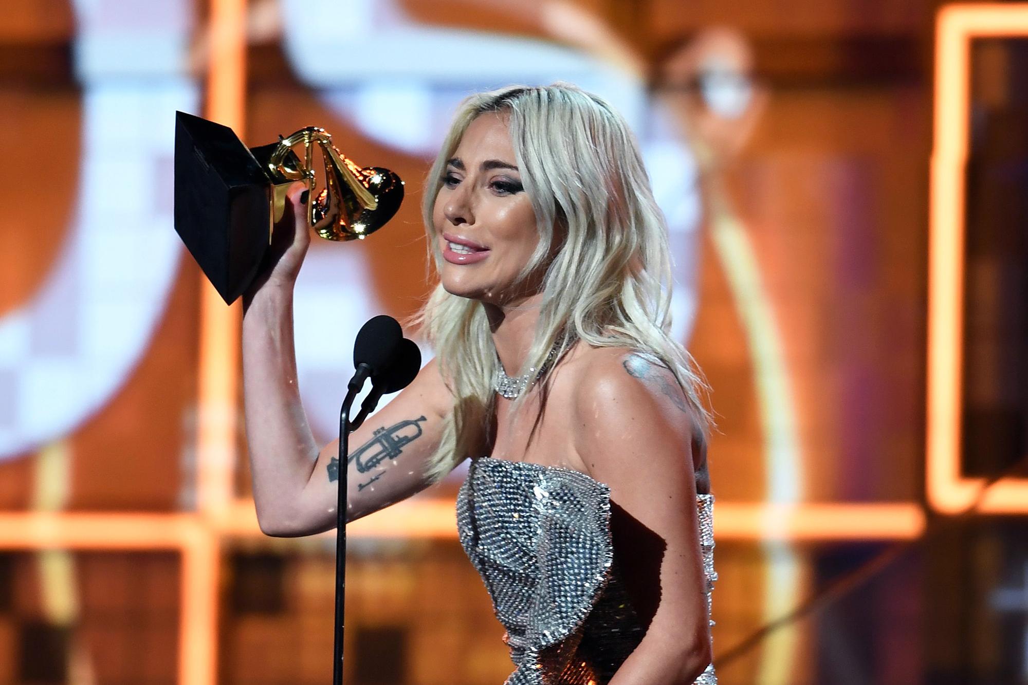 Grammy: Lady GaGa, Miley Cyrus, Camila Cabello E Shawn