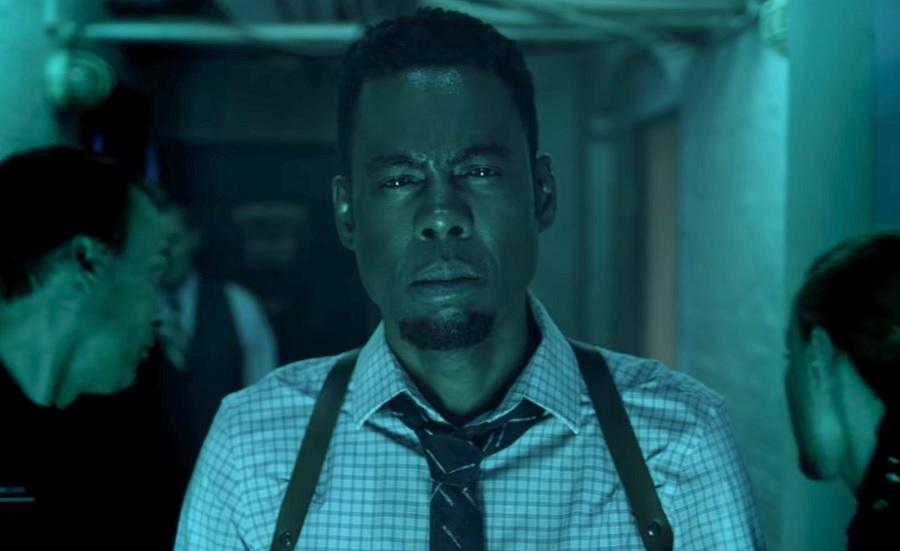 """Spiral"""", novo filme da franquia """"Jogos Mortais"""", ganha prévia com Chris Rock – Rádio Mix FM"""