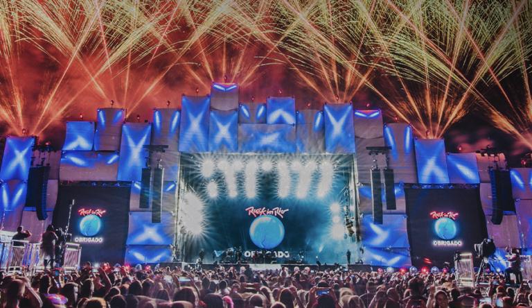 Rock in Rio 2022 confirma Justin Bieber e Demi Lovato – Rádio Mix FM